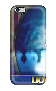 High-quality Durability Case For Iphone 6 Plus(lionel Messi Body)