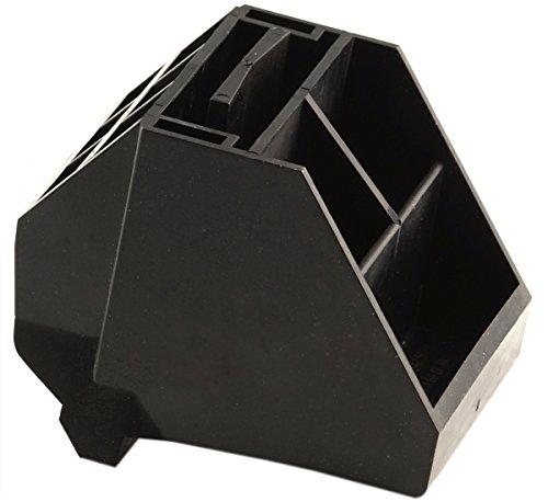 TOPAZ 17117542517 Lower Radiator Mounting Bracket for BMW E60 E61