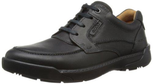 - ECCO Men's Dason Toe Tie Oxford,Black,45 EU/11-11.5 M US