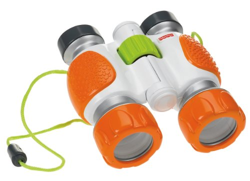 fisher price kid tough binoculars - 1