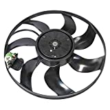 ACDelco Automotive Replacement Engine Fans