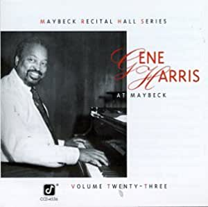 The Maybeck Recital Hall Series, Volume 23