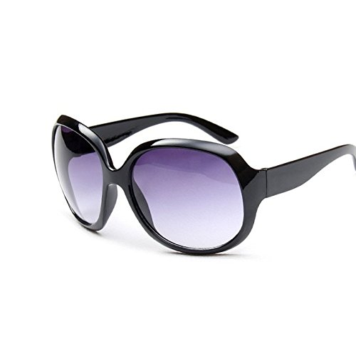 Amazon.com : Buildent(TM) Round Ladies Sunglasses Women ...