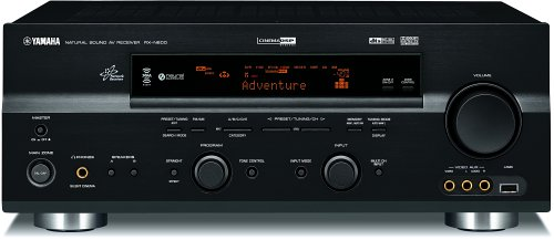 Digital Time Base Corrector (Yamaha RX-N600 Digital Network-Ready Home Theater Receiver (Discontinued by Manufacturer))