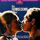 L'Affaire Thomas Crown [Import anglais]