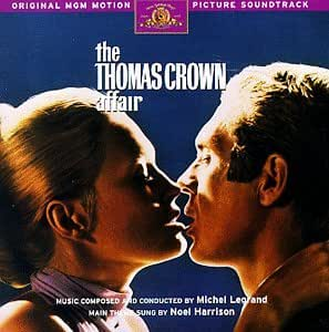 The Thomas Crown Affair: Original MGM Motion Picture Soundtrack [Enhanced CD]