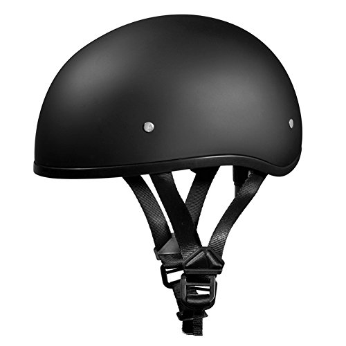 Low Profile Motorcycle Helmets - 8