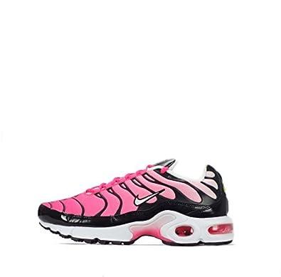 nouveau style a15c8 86d46 Nike Air Max Plus Tn1 Tuned Junior Jeune Chaussures Fille ...