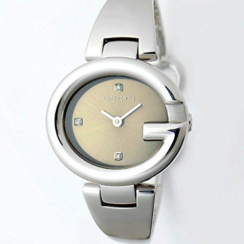 [グッチ]GUCCI 腕時計 グッチッシマウォッチ YA134506 (134.5) レディース 中古 [並行輸入品] B01ICOKV36