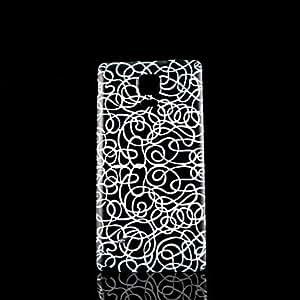 Aztec Pattern Hard Case for Samsung Galaxy Note 4