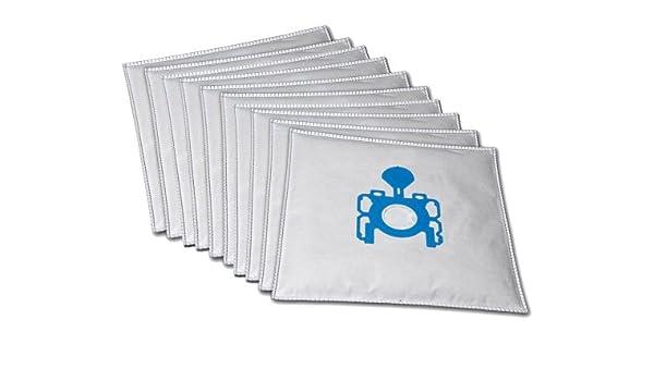 10 bolsas de Premium bolsas para aspiradora AEG Vampyr CE Azzurro ...