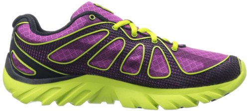 Optic K Rose Blade femmes Swiss running Yellow II Chaussures de Light Magenta Run xSPwUfq