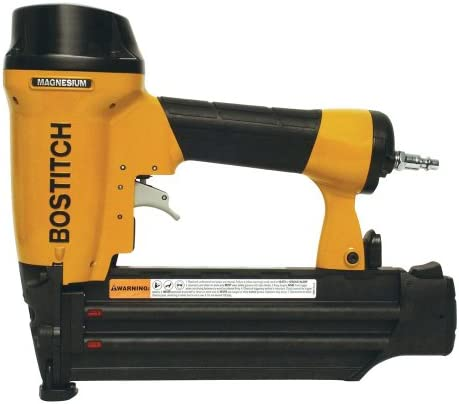 BOSTITCH FN16250K-2 16 Gauge 1-1 4-inch to 2-1 2-inch Finish Nailer with Magnesium Housing