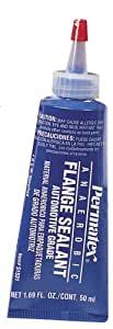 Permatex 51531 Anaerobic Flange Sealant, 50 ml Tube