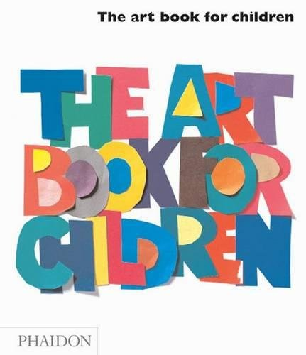 Book Children Editors Phaidon Press product image