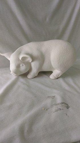 Standing Pig - Standing Pig 9