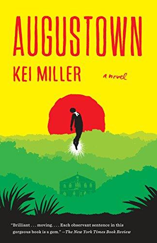 Augustown: A Novel
