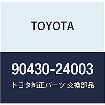 TOYOTA 90430-24003 Gasket: Automotive