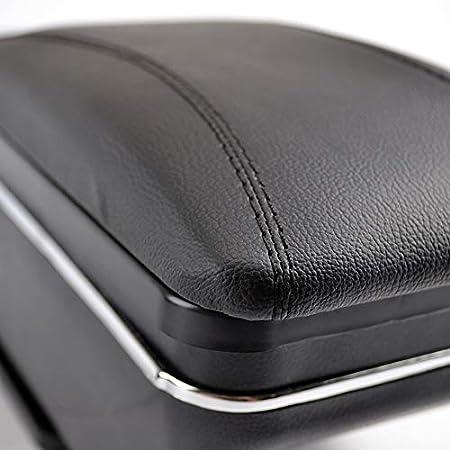 /2018/Black thread Storage box bracciolo Ruotabile bracciolo per 208/2013/