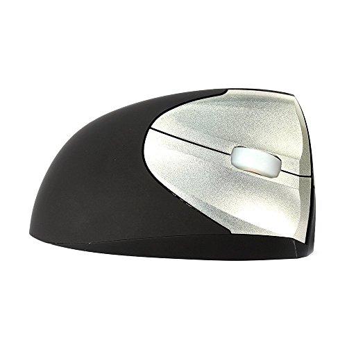 MINICUTE Ezmouse2 Wireless Ergonomic Left handed