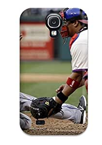 Hot new york mets MLB Sports & Colleges best Samsung Galaxy S4 cases