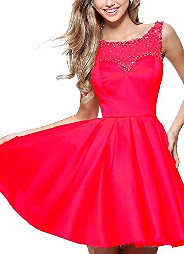 homecoming dresses in plus sizes - 9