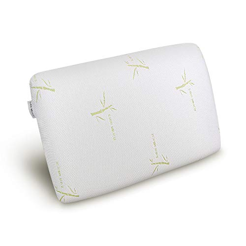 EARTH MIRACLE Natural Latex Pillow for Sleeping Pillow for Hip