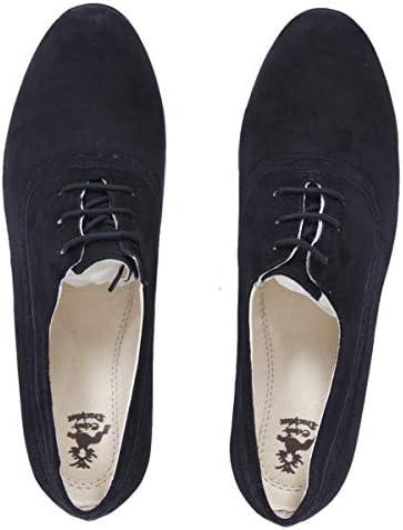 De schoenenkostuum 1986-2 dames klederdrachtpumps fluwelen deken zwart