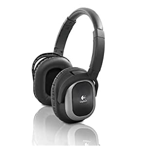 Logitech Noise-Canceling Headphones (Discontinued by Manufacturer)