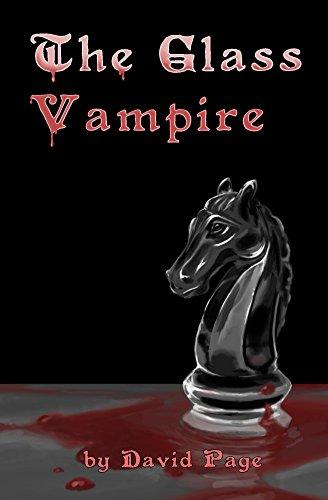 The Glass Vampire (English Edition)