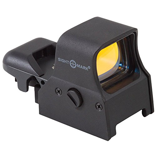 Sightmark SM14000 Ultra Shot Sight QD Digital Switch - Digital Gauge Sight