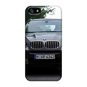 Hot New Grey Bmw X5 Front Case For Ipod Touch 4 Cover With Perfect Design Black Friday