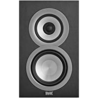 ELAC Uni-fi UB5 Bookshelf Speaker (Black, Pair)