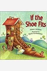 If the Shoe Fits by Alison Jackson (2001-05-03) Paperback