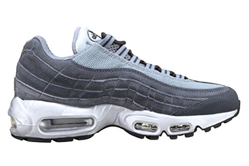 Nike 538416-002, Scarpe Sportive Uomo Grigio