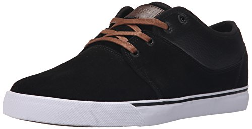 Globe Männer Mahalo Skate Schuh Schwarz / Toffee
