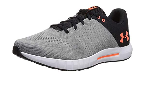 Under Armour UA Micro G Pursuit, Zapatillas de Running para Hombre ...