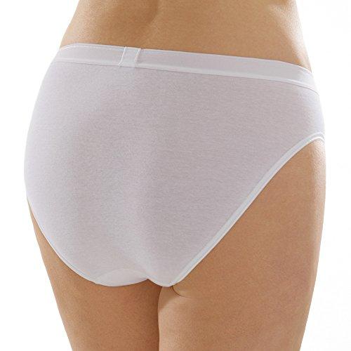 comazo - Bikini - para mujer Weiß