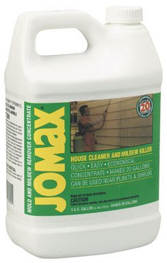 ''jomax'' Mildew Remover Gal (Pack of 4)