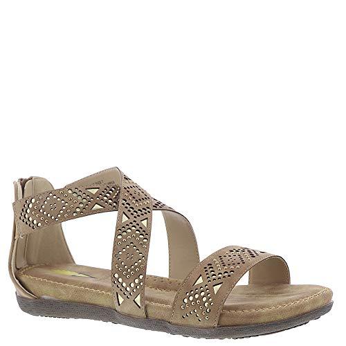 6d6acafb2536d VOLATILE Diiv Women's Sandal 6 B(M) US Natural