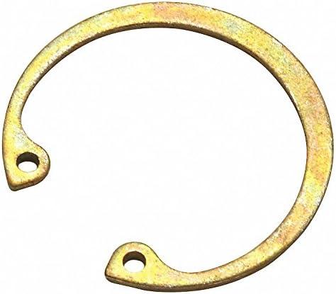 Int Retain Ring Dia 1 9//16 in PK25