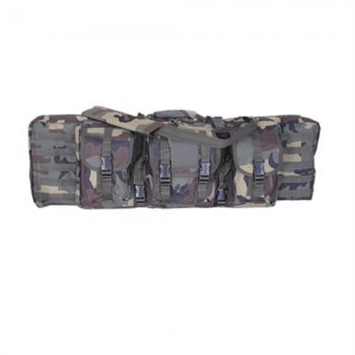 (VooDoo Tactical 15-7613082000 Padded Weapons Case, Multicam, 36