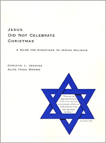 Workbook christmas kids worksheets : Jesus Did Not Celebrate Christmas: A Guide for Christians to ...
