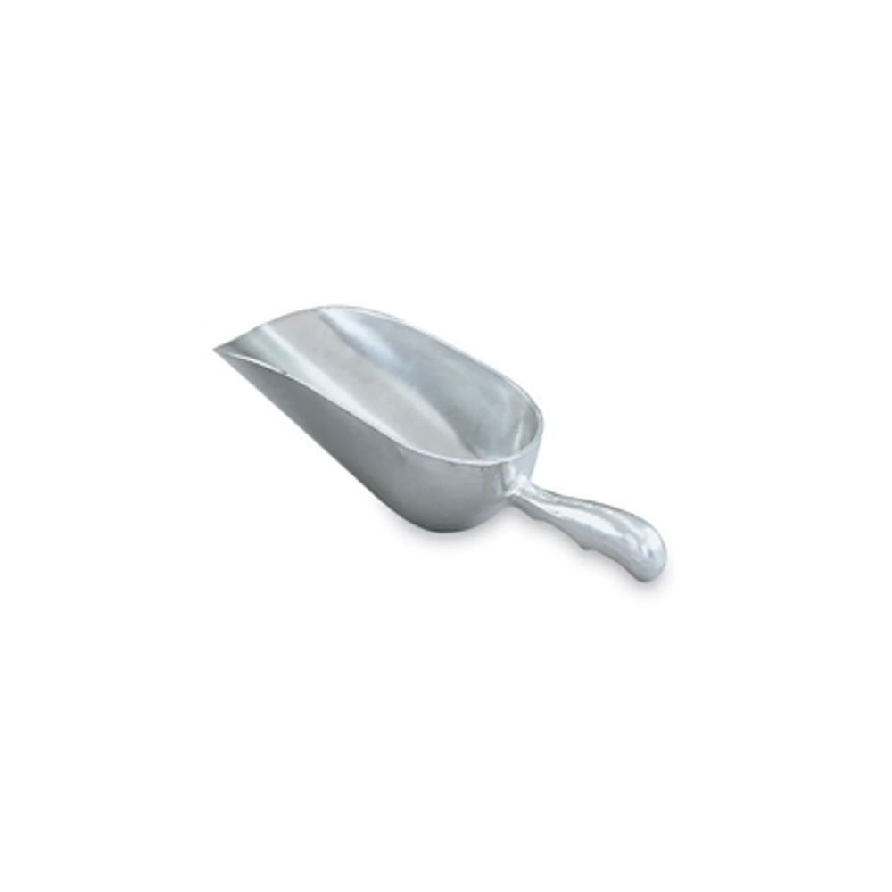 Vollrath (5280) 18 oz. Wear-Ever Professional Standard Strength Scoop by Vollrath