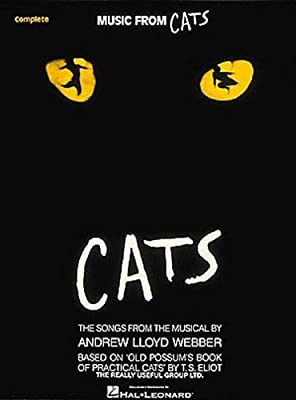 Cats: Songs from the Musical (1982-05-01)