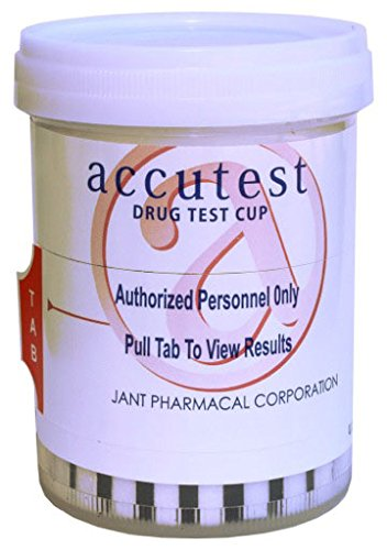 Accutest-5-Panel-Drug-Test-Cup-for-Urine-Drug-Test-DS86S625-Box-of-25