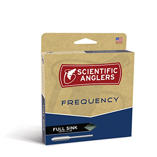 Scientific Anglers Int/1 WF-7-S Frequency Sinking Line