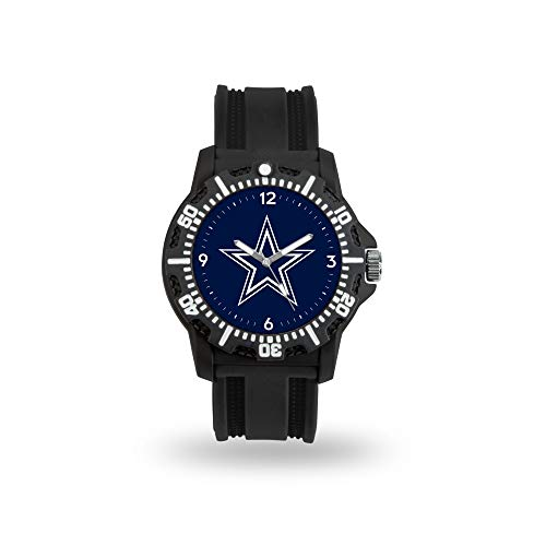 (Rico Industries NFL Dallas Cowboys Model Three Watch)