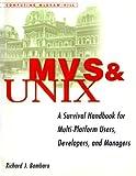 MVS and UNIX, Richard J. Bambara, 0070066639