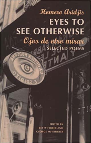 Book Ojos de Otro Mira = Eyes to See Otherwise